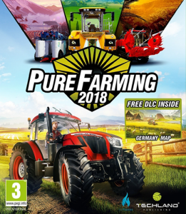 Pure Farming 2018: Deluxe Edition