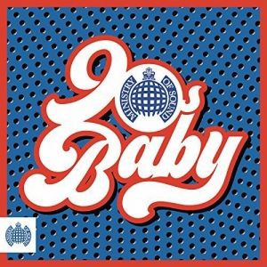 VA - 90S Baby - Ministry Of Sound