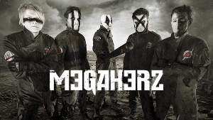 Megaherz - 10 Albums, 4 EP, 3 Compilations