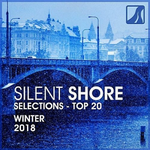 VA - Silent Shore Selections Top 20: Winter