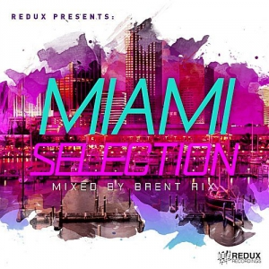 VA - Redux Miami Selection (Mixed by Brent Rix)