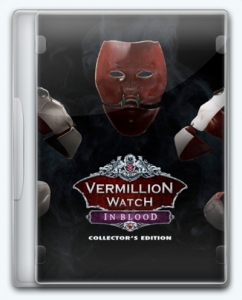 Vermillion Watch 4: In Blood