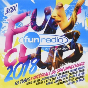 VA - Fun Club 2018 [3CD]