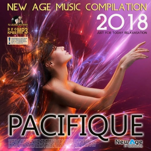 VA - Pacifique: New Age Music