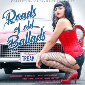 VA - Roads of old Ballads