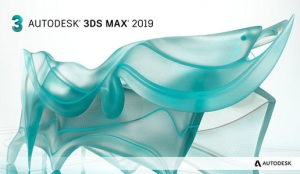 Autodesk 3ds Max 2019 [Multi]