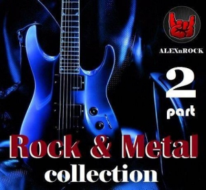 VA - Rock & Metal Collection от ALEXnROCK часть 2