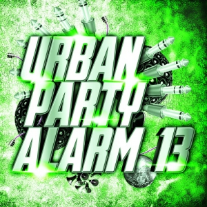 VA - Urban Party Alarm 13