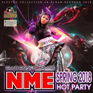 VA - Hot Party NME