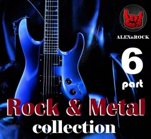 VA - Rock & Metal Collection от ALEXnROCK часть 6