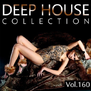 VA - Deep House Collection Vol.160