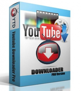 YTD Video Downloader PRO 5.9.9.1 RePack (& Portable) by TryRooM [Multi/Ru]