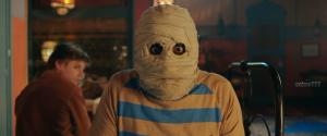 Моя любимая мумия 2