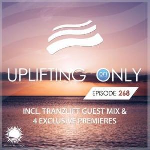 VA - Ori Uplift & tranzLift - Uplifting Only 268