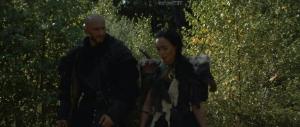 Рыцари проклятья