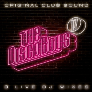 VA - The Disco Boys Vol. 17