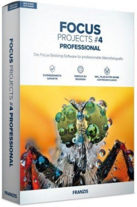 Franzis Focus Projects Pro 4.42.02821 RePack (& Portable) by elchupacabra [Ru/En]