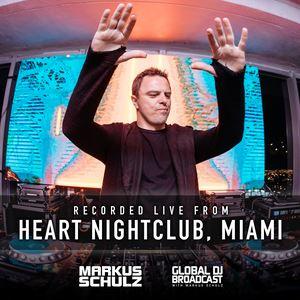 VA - Markus Schulz - Global DJ Broadcast - World Tour Miami