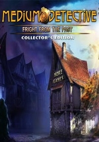Medium Detective (Fright from the Past. Collector's Edition)