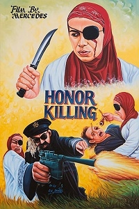 Убийство чести