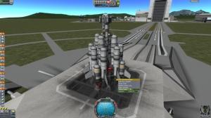 (Linux) Kerbal Space Program