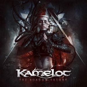 Kamelot - Phantom Divine (Shadow Empire)