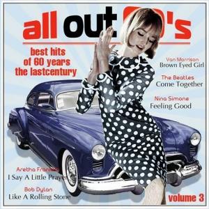 VA - All Out 60's (Vol.30)