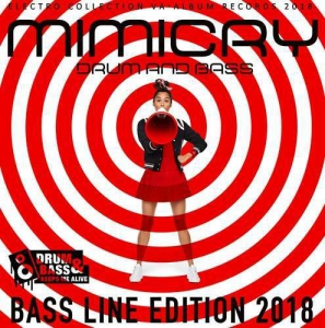 VA - Mimicry: Bass Line Edition