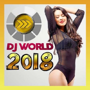 VA - Dj World All 2018 Nice Day