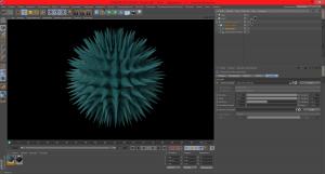Topoformer 0.50 Beta For Cinema 4D [En]