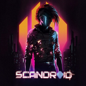 Scandroid - Scandroid