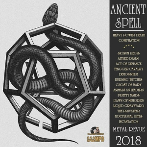VA - Ancient Spell