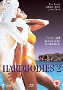 Крепкие тела 2