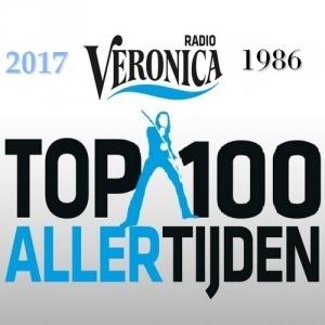 VA - De Top 100 Aller Tijden 1986 (Radio Veronica)