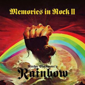 Rainbow (Ritchie Blackmore's Rainbow) - Memories In Rock II