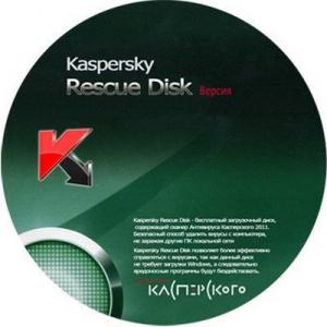 Kaspersky Rescue Disk 2018 18.0.11.0(a) [Ru/En]