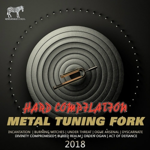 VA - Metal Tuning Fork