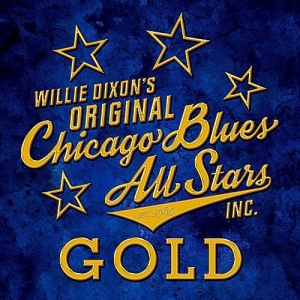 Original Chicago Blues All Stars - Gold [2CD]