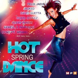 VA - Hot Spring Dance