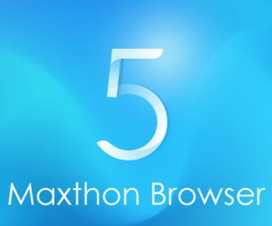 Maxthon Browser 5.2.1.3000 Portable by Cento8 [Ru/En]