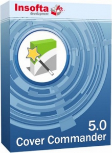 Insofta Cover Commander 5.5.1 RePack (& Portable) by elchupacabra [Ru/En]