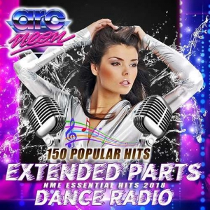 VA - Extended Parts Dance Mix