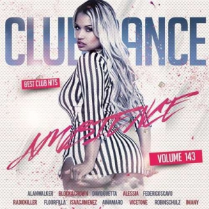 VA - Club Dance Ambience vol.143