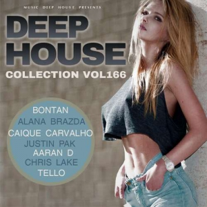 VA - Deep House Collection vol.166