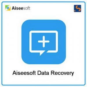 Aiseesoft Data Recovery 1.0.12 RePack (& Portable) by TryRooM [Multi/Ru]