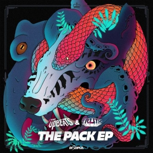 The Upbeats & Truth - The Pack EP