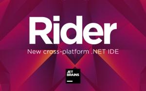 JetBrains Rider 2018.3.3 Build #RD-183.5619.41 [En]