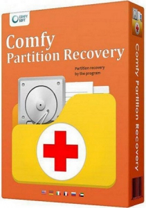Comfy Partition Recovery 2.8 RePack (& Portable) by ZVSRus [Ru/En]