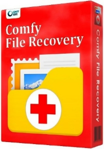 Comfy File Recovery 4.1 RePack (& Portable) by ZVSRus [Ru/En]