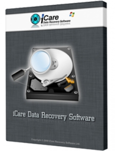 iCare Data Recovery Pro 8.1.4 RePack by вовава [En]